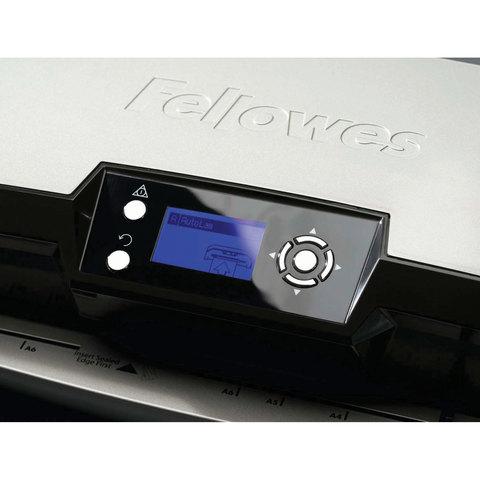 Авто-ламинатор Voyager A3, 2х250 мкм, 90 см/мин., ременное ламинирование, технология HeatGuard™