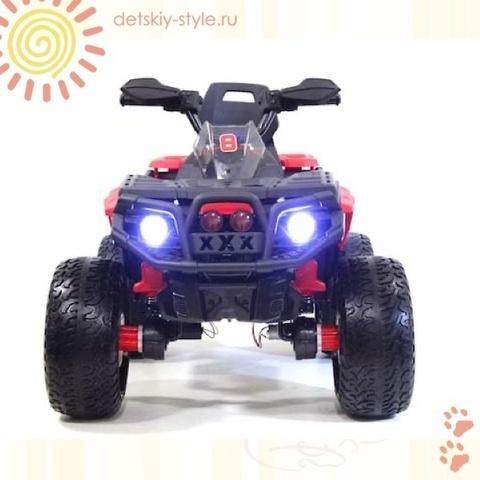 Квадроцикл Maverick ATV (3588) 4WD