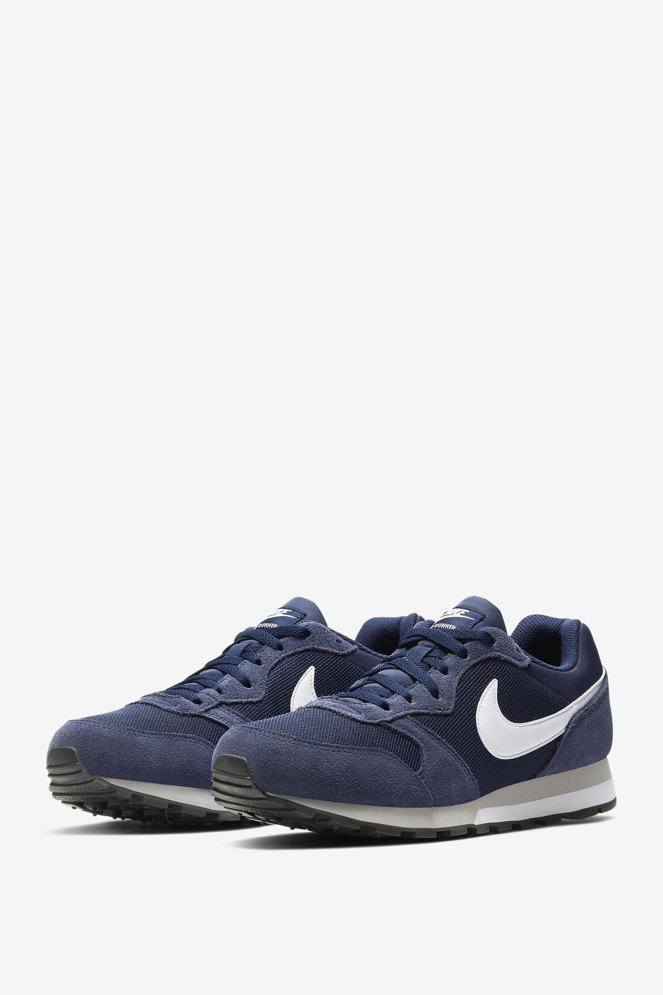 Купить Nike Md Runner 2 749794-410 1-06-2345