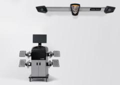 Стенд сход развала 3D Техно Вектор T 7202 K 5 A
