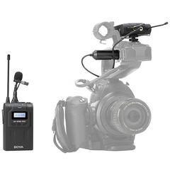 Радиомикрофон Boya BY-WM8 Pro-K1 Черный