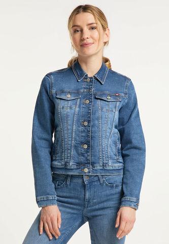 MUSTANG / Куртка джинсовая