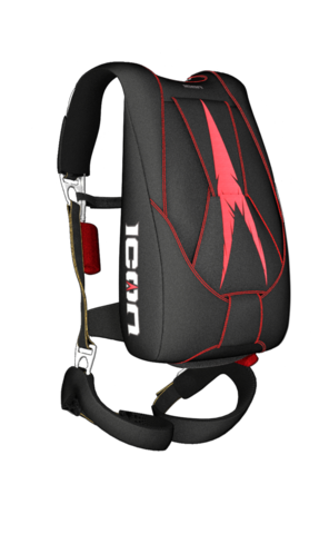 Парашютный ранец Icon A