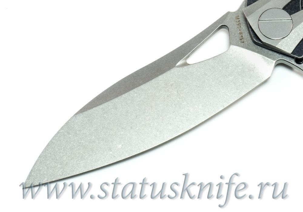 Нож Decepticon-3 Десептикон CKF Limited - фотография