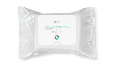 Acne Cleansing Wipes / Очищающие салфетки для проблемной кожи