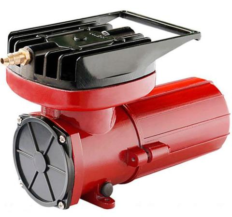 Поршневой компрессор Hailea ACO-006 (100 л/мин) 12V