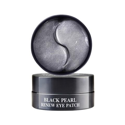 SNP Black Pearl Renew Eye Patch 1.25g x 60ea