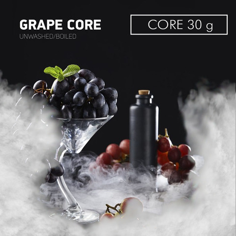 Табак Dark Side 30 г Core Grape Core