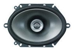 !УЦЕНКА! Автомобильная акустика Infinity REF 6812cf