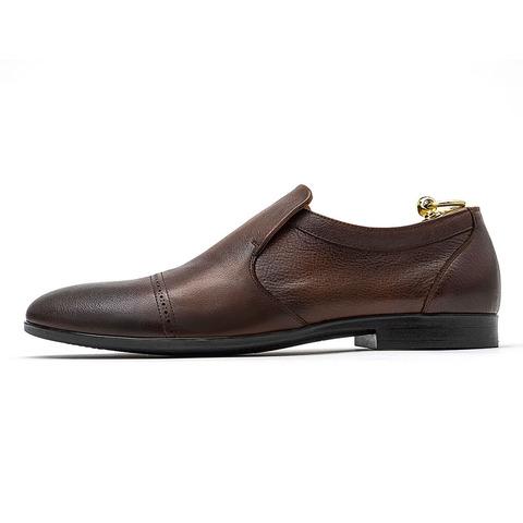 Туфли modern comfort brown купить