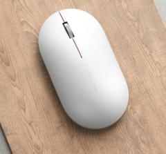 Беспроводная мышь Xiaomi Mijia Wireless Mouse 2 White (Белый)