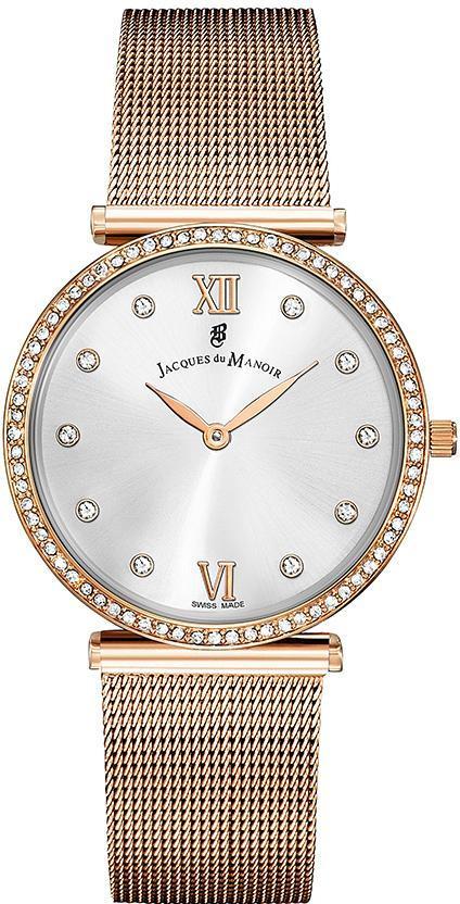 Часы женские Jacques Du Manoir SORMI.09