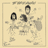 The Who / The Who By Numbers (LP)