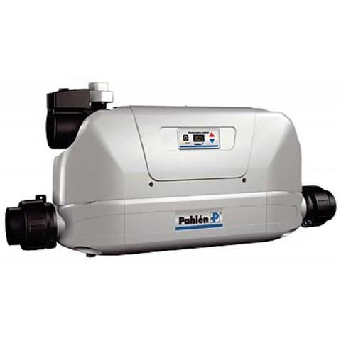 Теплообменник горизонтальный Aqua MEX AM-FE 40 кВт из полипропиллена армированные стекловолокном спираль ASI-316 Pahlen