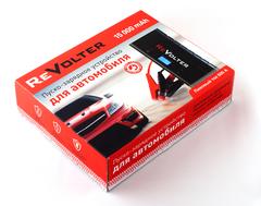 Купить пуско-зарядное устройство ReVolter Nitro от производителя, недорого и с доставкой.
