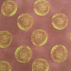 Ткань для пэчворка, хлопок 100% (арт. WF0405)