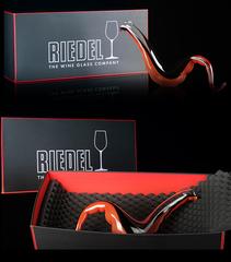 Декантер Riedel Twenty Twelve Red/Black Dragon, 1,85 л, фото 4