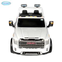 GMC HL368 4WD (лицензионная модель) (Полноприводный, двухместный)