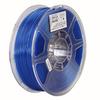 ESUN PLA 1.75 мм 1кг., прозрачно-голубой