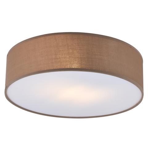 Потолочный светильник HIPER H150-2 1*E27*60Вт COFFEE/WHITE