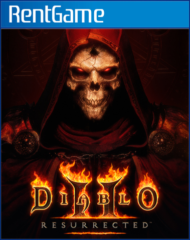 Diablo II: Resurrected PS4 | PS5