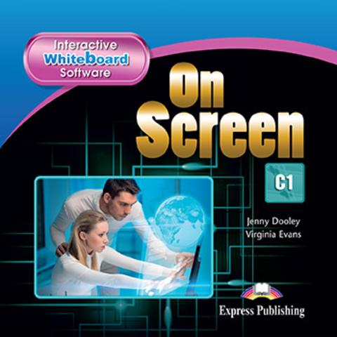 On Screen C1 Interactive whiteboard software - ПО для интерактивной доски