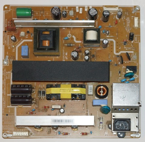 BN44-00443B PB5-DY HU10251-11020 блок питания телевизора Samsung
