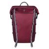Рюкзак Victorinox Altmont Active Rolltop Laptop 15'', бордовый, 29x17x48 см, 21 л