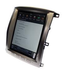 Штатная магнитола  Toyota Land Cruiser  100 (2003-2007) Android 9.0 4/64GB IPS DSP модель ZF-1301-DSP