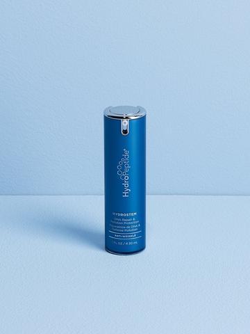 HydroPeptide HYDROSTEM Антиоксидантная сыворотка для интенсивного восстановления структурной целостности кожи 30 мл