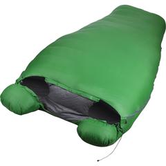 Спальник Сплав Tandem Comfort зеленый