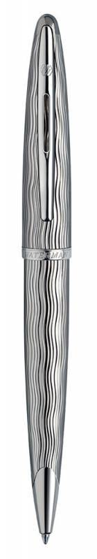 Waterman Carene Essential Silver ST (S0909870)