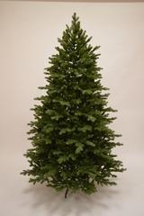 Triumph tree ель Шервуд Премиум FULL PE 1,85 м (100% литая хвоя) зеленая