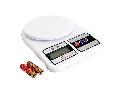 Electronic Kitchen Scale SF-400 кухонные Весы