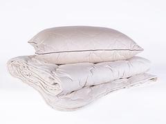 Одеяло верблюжье всесезонное 160х210 Сон Шахерезады
