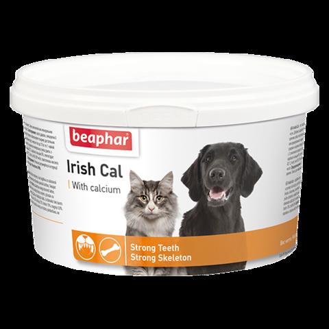 Beaphar Кормовая добавка Irish Cal для кошек и собак