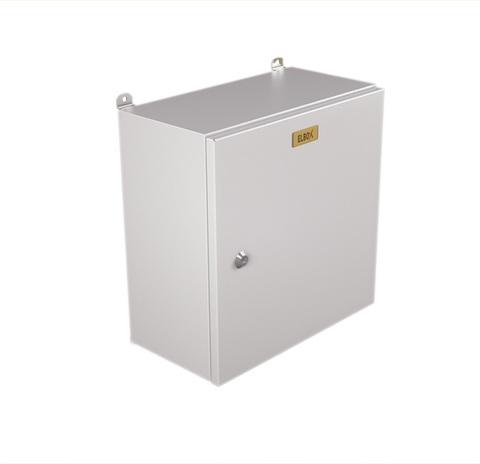Электротехнический распределительный шкаф IP66 навесной (В300 × Ш400 × Г150) EMW c одной дверью