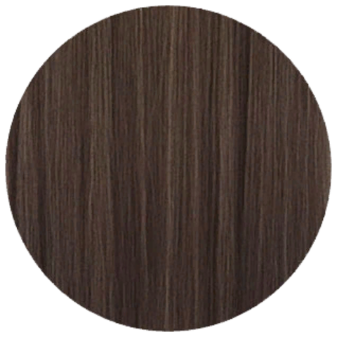 Lebel Materia 3D PBe-6 (темный блондин розово-бежевый) - Перманентная низкоаммиачная краска для волос