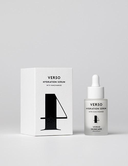 Сыворотка для лица Verso Hydration Serum 30 ml
