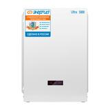 Стабилизатор Энергия Ultra 5000 ( 5 кВА / 5 кВт ) - фотография