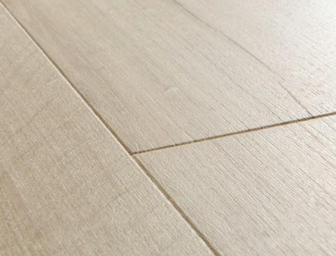 Soft Oak beigeм | Ламинат QUICK-STEP IM1854
