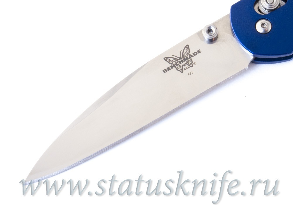 Нож BENCHMADE 921 Switchback Osborn design - фотография