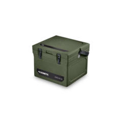 Термоконтейнер WAECO Dometic Cool-Ice WCI-22 зеленый (22 л.)