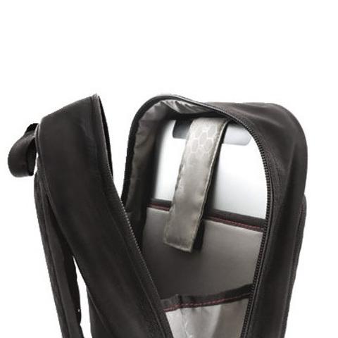 Рюкзак-мини Victorinox Flex Pack, черный, 22x10x29 см, 6 л