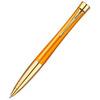 Parker Urban Premium - Mandarin Yellow GT, шариковая ручка, M