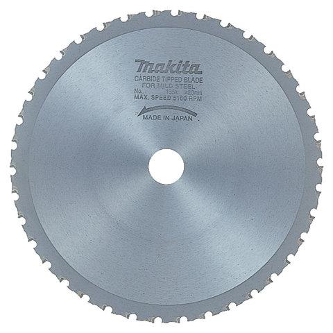 Диск по металлу для LC1230 60 зубов