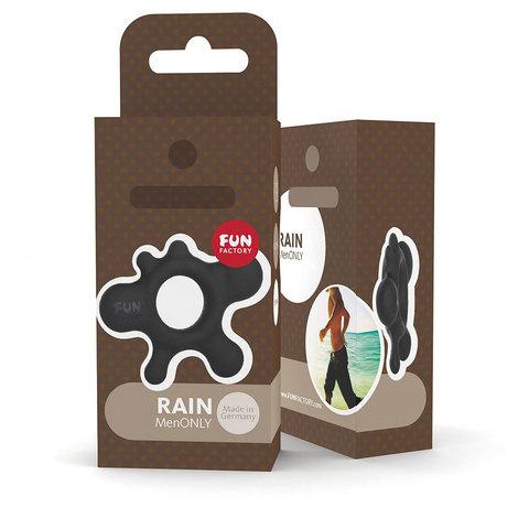 Эрекционное кольцо Rain, 5.5 см - Fun Factory