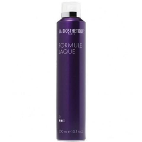 La Biosthetique Styling New: Лак для волос средней фиксации (Formule Laque), 75мл/300мл