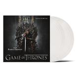Soundtrack / Ramin Djawadi: Game Of Thrones (Coloured Vinyl)(2LP)