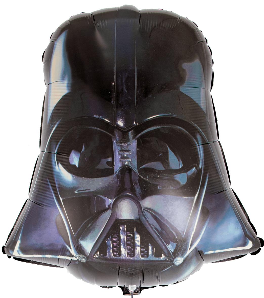 Фигура шлема Дарта Вейдера из Звездных Войн 100 см